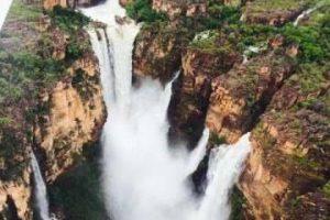 Kakadu Waterfalls